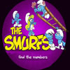 The Smurfs Find the Numbers