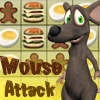 Mouse Attack (Match Three Game)